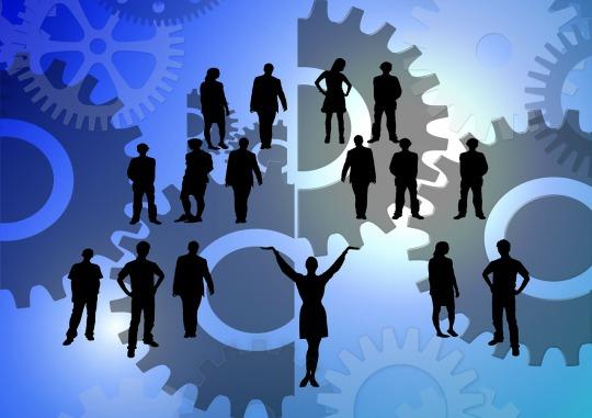 Organisationsberatung, Prozessanalyse, Prozessoptimierung
