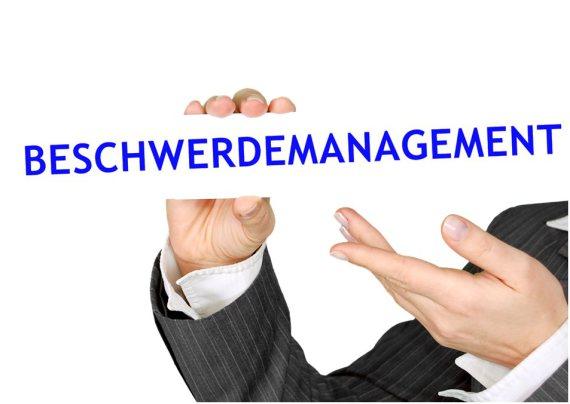 Beschwerdemanagement, Reklamation, Kommunikation
